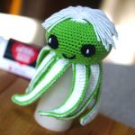 Ollie the Octopus Crochet Pattern