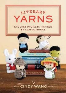 Crochet Projects Inspired by Classic Books