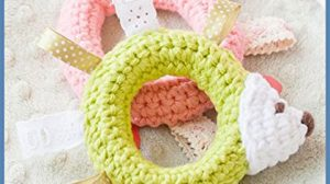 13 Free Baby Crochet Patterns