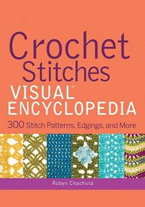 Crochet Stitches Encyclopedia