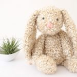 35 Quick & Easy Easter Crochet Crafts