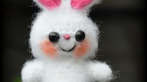 Fun Crochet Easter Bunny Projects