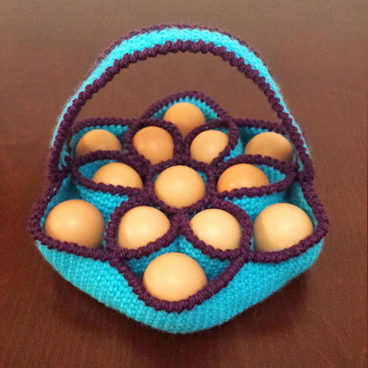 35 Quick amp Easy Easter Crochet Crafts