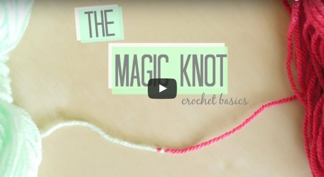 How to Join Crochet Yarn without Knots