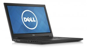 Win a Dell Touchscreen Inspiron Laptop from Crochet That